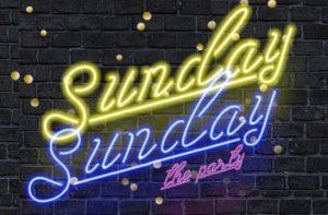 DJイベント SundaySunday the party